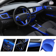 Car Interior Styling Film Decals Accessories Matt Plating Ice Film Auto Motorcycle Vinyl Wrap Color Change Decorative Stickers matt color change vinyl film car wraps hood roof whole body stickers decal with air bubble car styling automobiles accessories