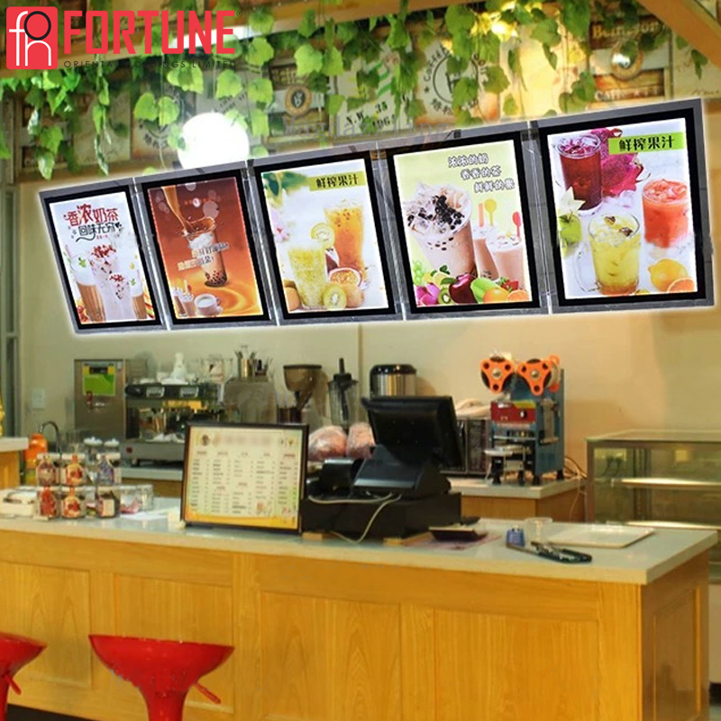 Burger Food Restaurant Takeaway Cafe Giant Wall Poster Print A2 Window display