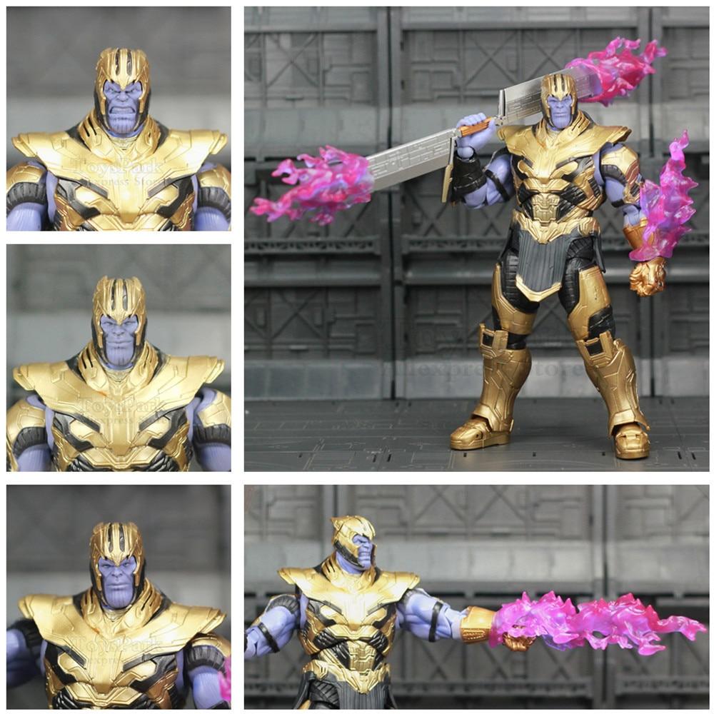 Marvel Avengers 4 Endgame Thanos 2019 Movie 6