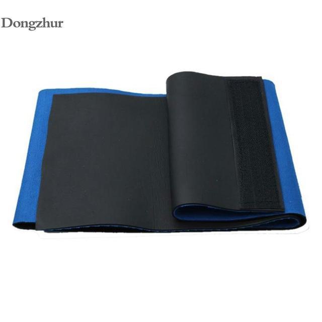Adjustable Waist Exercise Waist Support Belt weightlifting Fitness Sport Outdoor Waist Protect Belt For Men Women