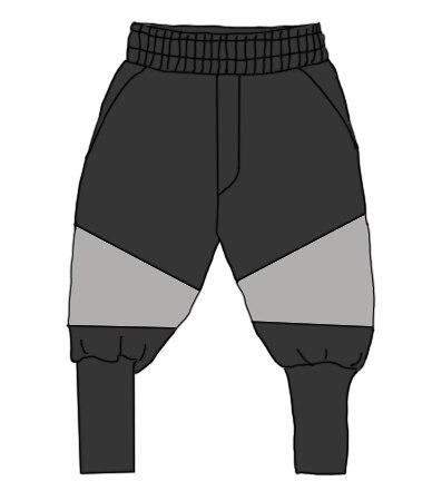 Boys Pants 2020 NX Brand Autunmn Baby Girls Children Casual Sport Leggings Kids Harem Pants Cotton Toddler Girl Winter Clothes 3