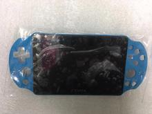 หน้าจอ LCD แบบใหม่จอแสดงผลกรอบสำหรับ PS Vita 2000 Slim สำหรับ PSV 2000 PSV2000 LCD