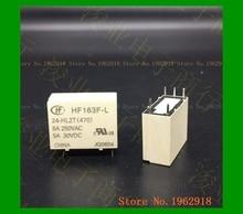 HF163F-L 24-HL2T 8A