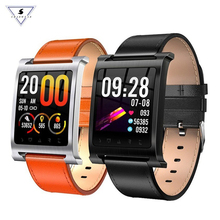 Bluetooth Smart Watch Waterproof Touch Screen Fitness Tracker Step Counter Calorie Counter for Women and Men for Android and iOS meri raffetto the calorie counter for dummies