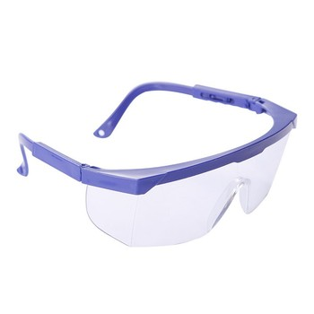High Quality Medical Goggles Made With Polycarbonate Material For Medical And Work Use