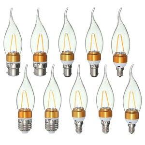 Edison Incandescent Bulb E27 E