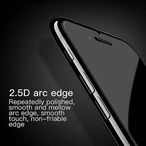 Image 2 - ZOKTEEC 3PCS 2.5D 9H Tempered Glass on For Huawei honor 8 9 10 P8 P9 Lite 2015 2016 2017 Screen Protector Cover Toughened Film