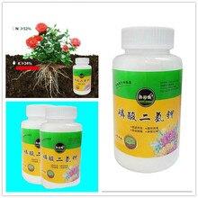 Potted-General Fertilizer Potassium-Phosphate Foliar 250-Grams Monobasic Household