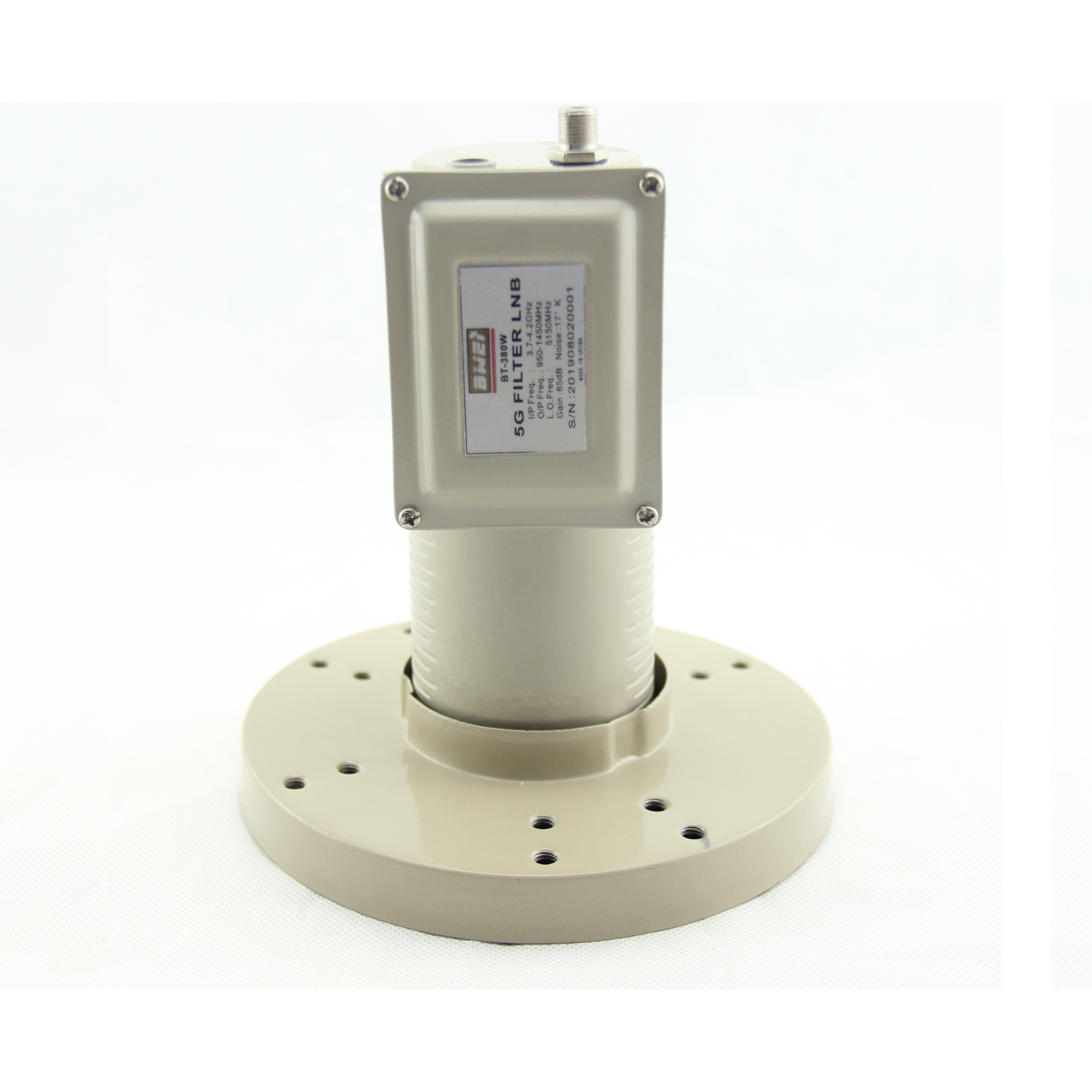 Special Mobile Tower Filter LNBF C Band 5150MHz LNBF For Wimax Signal