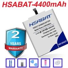 Оригинальный HSABAT новейший BN34 4250mAh аккумулятор для Xiaomi Redmi 5A 5,0