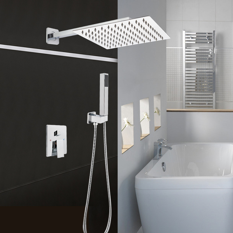 Cheap Sistema de chuveiro