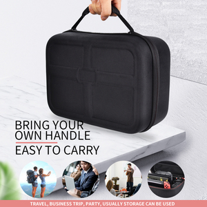 Image 3 - Data Frog Multifunctional Travel Bag for Nintendo Switch Waterproof Storage Case for Ns Switch Console protective Accessories