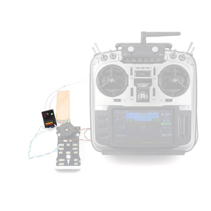 Image 2 - Jumper R1 R8 R1F Receiver 16CH Sbus RX Compatible Frsky D16 Mode Radio Remote Controller