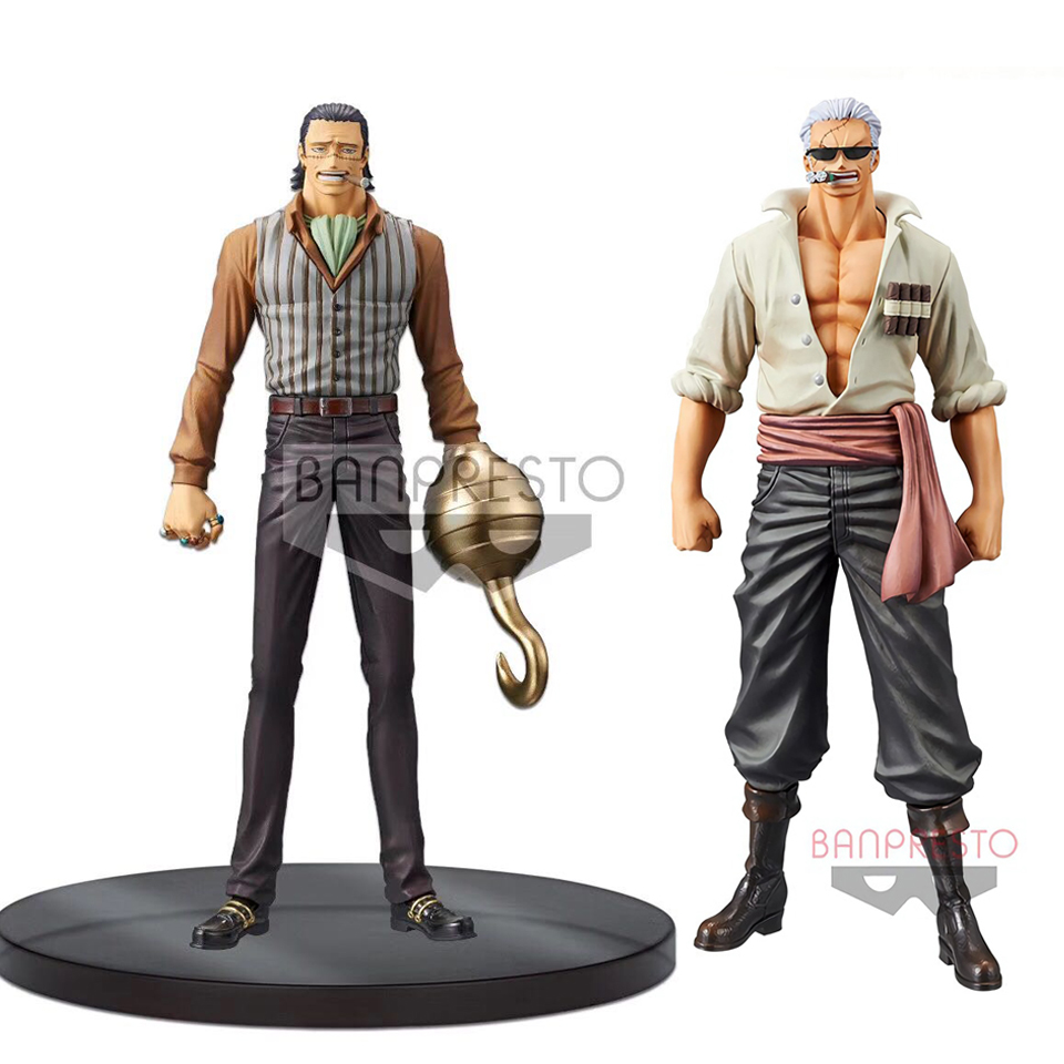 Emporio Ivankov One Piece BANPRESTO Figure DXF ~The Grandline ?~ vol.1