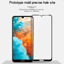 Tempered Glass for Huawei Y6 Prime 2019 Y7 Pro 2019 Y9 2018 Y5 Prime 2018 Y9 Prime Full Body Glass Screen Protector Protective 9d glass for huawei y7 y9 2018 protective glass for huawei y9 2019 y9 prime y7 prime 2019 jkm lx1 p smart z screen cover film