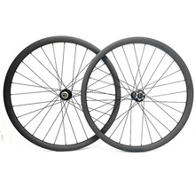 29er คาร์บอน MTB ล้อ 30x25 มม.น้ำหนักเบายางไม่สมมาตร Boost 100x15 148X12 เสา 1420 spokes MTB จักรยานล้อ