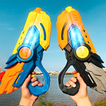 Swimming-Pool-Toys Water-Shooting-Toys Electric Summer Outdoor Beach Children's New -W