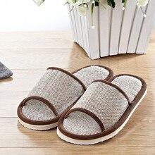25# Нескользящие Тапочки для ванной; женские chinelos mulher; мужские модные повседневные домашние тапки; сандалии на плоской подошве