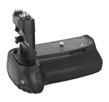 GloryStar MK 70D BG E14 Vertical Battery Grip Holder For C EOS 70D 80D 90D Cameras