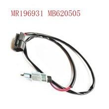 MR196931 wolnobieg sterowania przełącznik lampy dla Mitsubishi Pajero Montero II V43 V44 V45 V46 4WD 1990-2004 MR176697 MB620505
