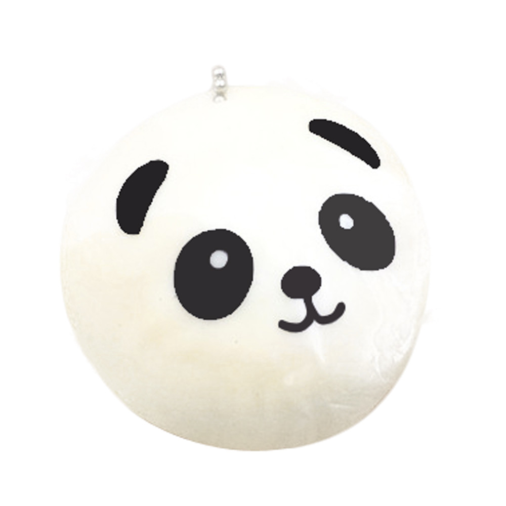 Creative Simulation Panda Cube Ball Antistress Puzzle Kids Toys For Children Stress Reliever Toy  Relieve Fun Decor Gift L0119