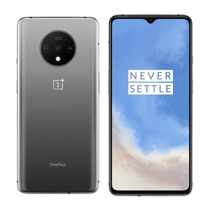Image 3 - Global Firmware Oneplus 7T Mobile Phone 6.55 inch Snapdragon 855 Plus Octa Core Android 10 in screen unlock 48MP Cameras