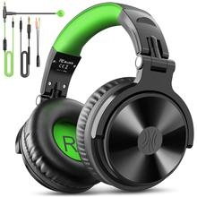 цена на Oneodio Gaming Headphones Over Ear Wired Stereo Headset With Microphone For PS4 Xbox One Phone PC Gamer Studio DJ Headphone