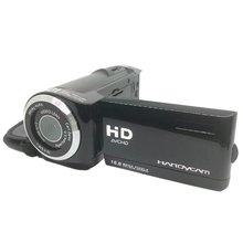 1.3MP 2.4 inch Digital Camera HD 720p Handheld Digital Camera 16X Digital Zoom DV Video Recorder Vid