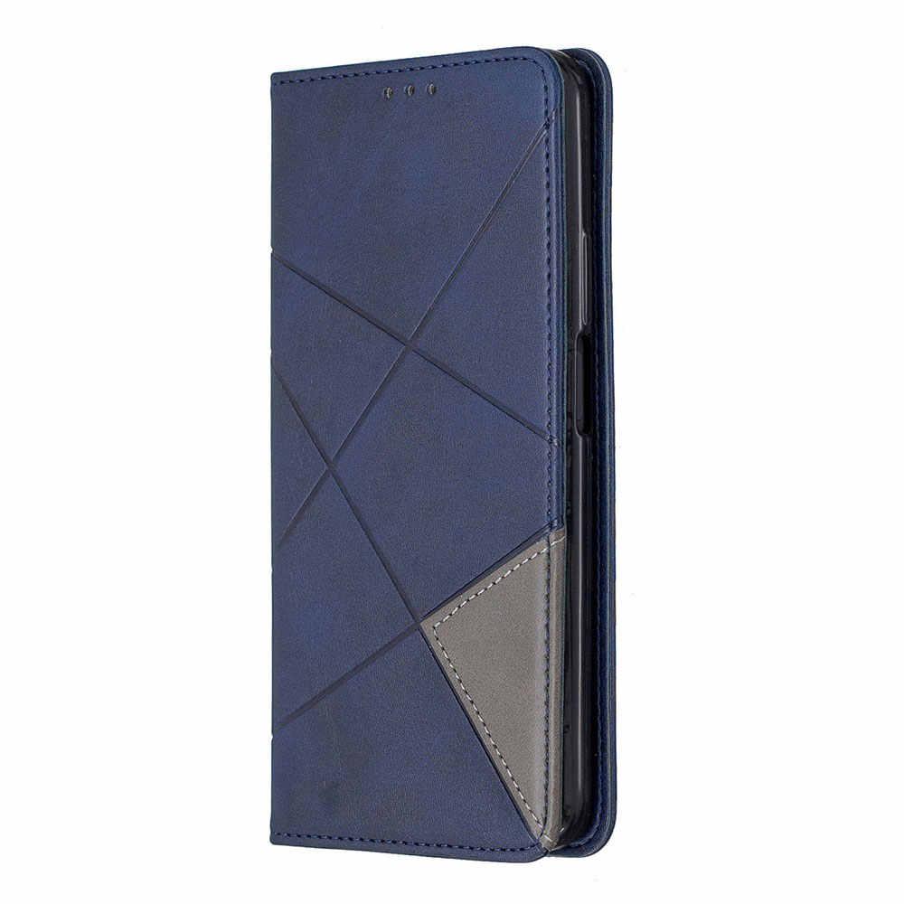 หนัง FLOVEME สำหรับ Samsung A10 A20 A30 A40 A50 A70 2019 โทรศัพท์กรณีสำหรับ Samsung Galaxy S10 PLUS S10E หมายเหตุ 10 PLUS