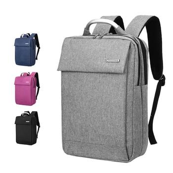 15.6 15 14 Inch Laptop Backpack Women Men Backpacks Business Notebook Waterproof Back Pack Travel School Unisex Bag Bagpack