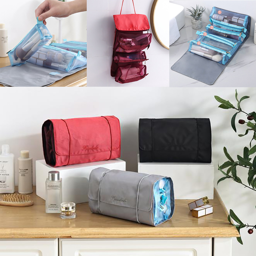 Travel Portable Toiletry Bag