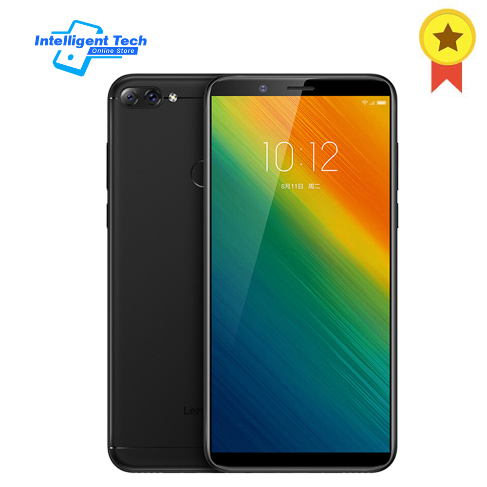 Global Version Lenovo K9 Note Android 8.1 4GB RAM 64GB ROM Face ID 6-inch 3760mAh Rear 16MP Front 8MP Octa Core Mobile Phone