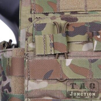 Emerson CP Stil Taktische Weste EmersonGear CPC KÄFIG Platte Träger MOLLE Vielseitig Rüstung Weste Für Militär Jagd Airsoft