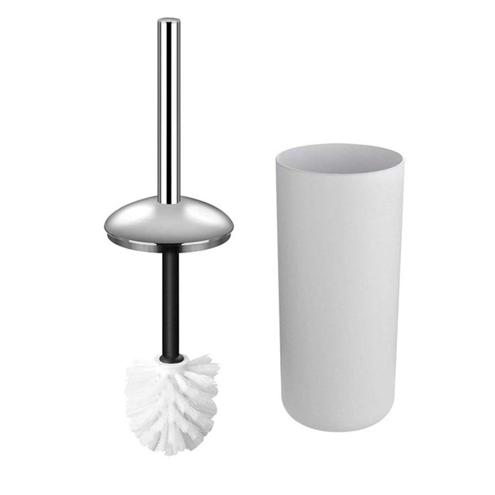 Купить с кэшбэком Creative European Plastic Bathroom 6Pcs Set Toiletries Set Bathroom Hotel Household Trash Can Toothbrush Cup Supplies
