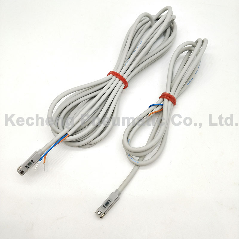 NEW CKD T3H REED SWITCH CYLINDER SENSOR  NEW