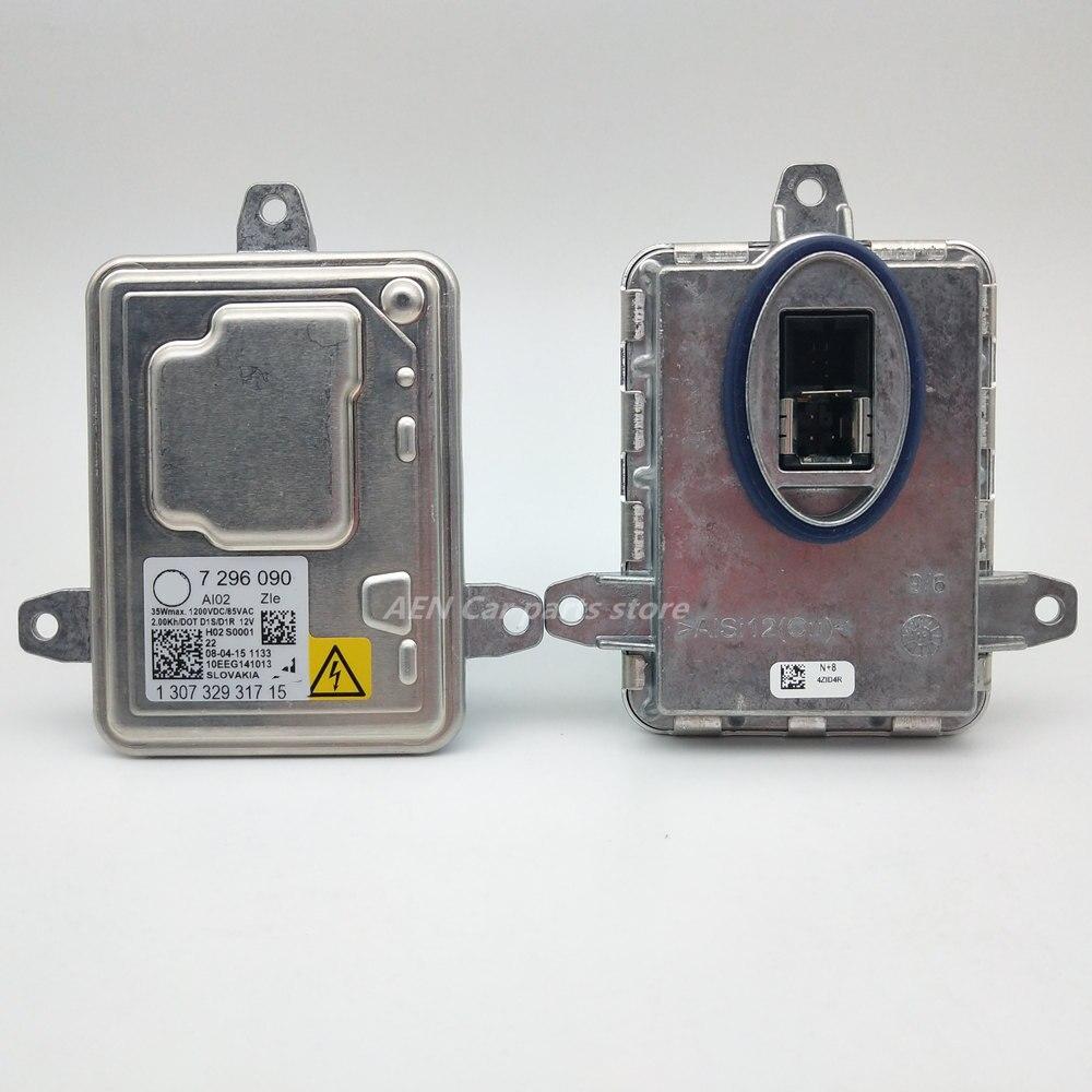 7296090 Headlight Ballast