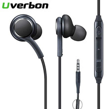IG955 In-ear Bass Sport Headset Earpieces 3.5mm Wire Running Earphone with Microphone for Samsung Ga