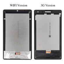 LCD Display for Huawei MediaPad T3 7.0 BG2-W09 BG2-U01 BG2-U03 LCD Display Touch Screen Digitizer Assembly WIFI 3G(China)