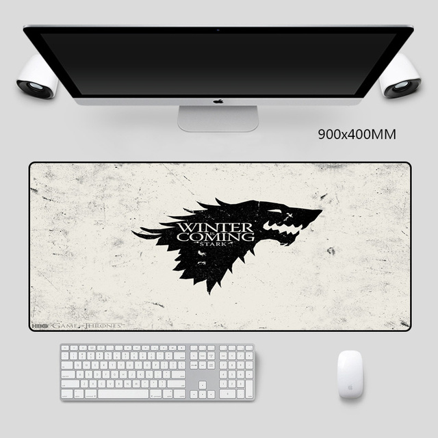 Game of Thrones Large Mouse Pad  2