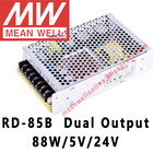 Mean Well RD-85B 5V/...