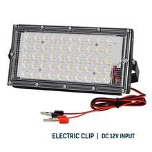 Светодиодный прожектор светильник на открытом воздухе Точечный