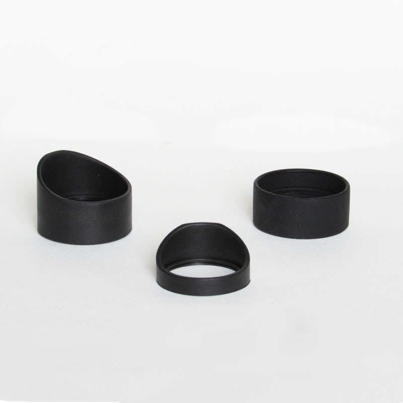 1 Pair Rubber Eyepiece Eye Cups One Pair Eye Guards Inner Diameter 33mm 36mm For Microscope Binoculars Telescopes