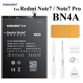 Аккумулятор Nohon для Xiaomi Redmi Note 7 1