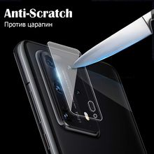 Back Camera Lens For HuaWei P40 Pro Lite E Plus 5G Protective Film Rear Screen Protector Clear Tempered Glass