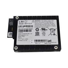 LSI MegaRAID SAS LSI00264 LSIiBBU08 IBBU08 BBU08 için pil yedekleme ünitesi 9260 8i 9261 8 kullanılan