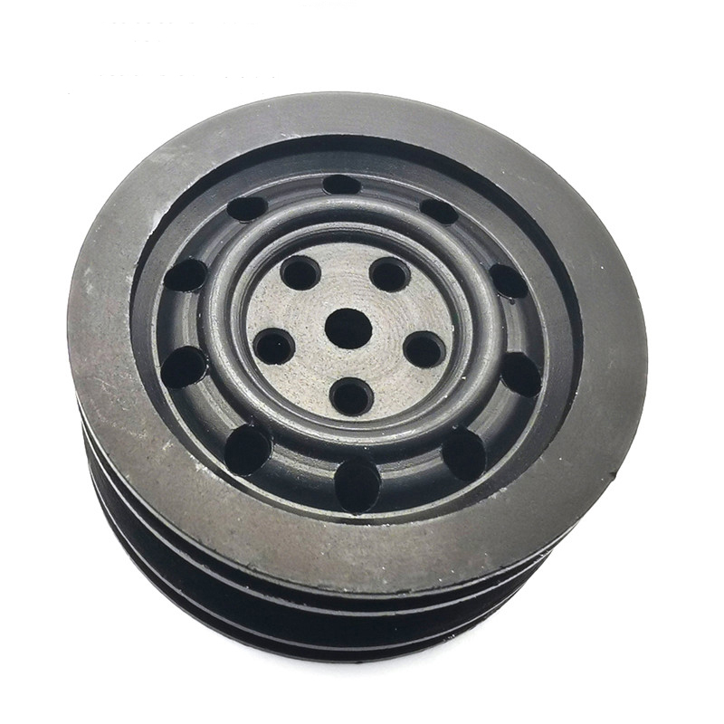 1pc RC Car Wheel Hub For WPL C1 C14 C24 C34 B16 B36 <font><b>JJRC</b></font> Q60 <font><b>Q61</b></font> Q63 Q65 MN 90 99 <font><b>Parts</b></font> image