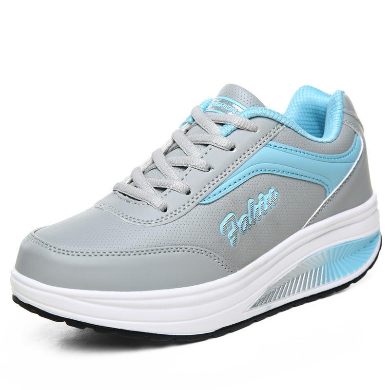 Women Sneakers Shoes Fashion Women Vulcanized Shoes High Quality Flats Shoes Women Walking Platform Plus Size Zapatillas Mujer