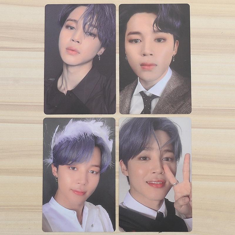 K-POP Bangtan Boys Poster New Album MAP OF THE SOUL:7 Collection Card PhotoCard Wall Banner RM JIN SUGA JHOPE JUNGKOOK JIMIN  V