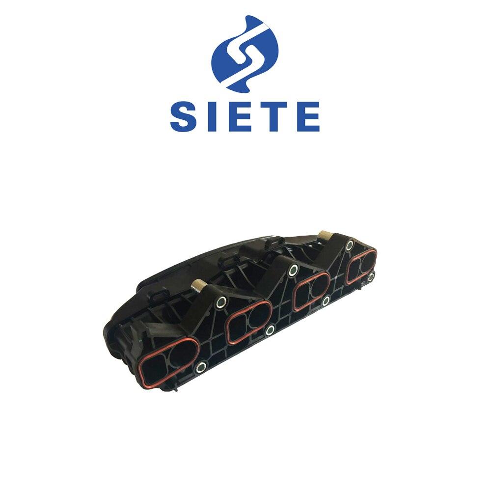 ใหม่ 6460901637 Intake Manifold สำหรับ SPRINTER OM646