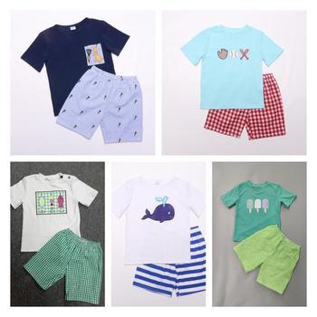 Ubranka dla niemowląt chłopców ubrania dla niemowląt zestawy dla niemowląt Baby Boy odzież dla dzieci zestaw dla dzieci wiosna maluch stroje dziecięce wielkanoc tanie i dobre opinie NoEnName_Null Moda O-neck Brak 2BK910-269 COTTON spandex Unisex Pełna REGULAR Pasuje prawda na wymiar weź swój normalny rozmiar